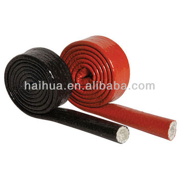Wire Insulation Tube   High Temperature Resisting Electrical Insulation Tube Cable Cover