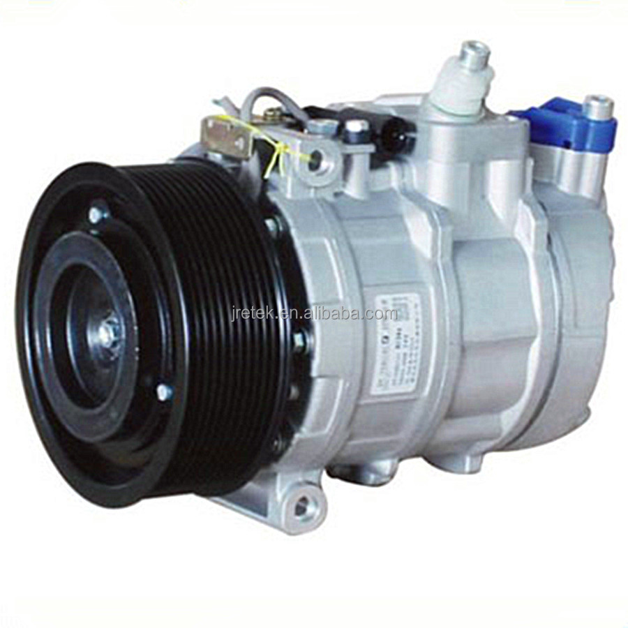 China Ac Car Compressor Manufacturers And Kompresor Daihatsu Charade Classy Denso Suppliers On