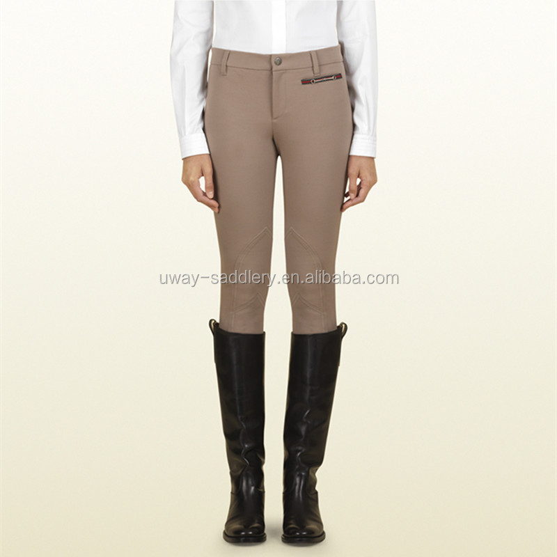 New arrival horse riding breeches for ladies