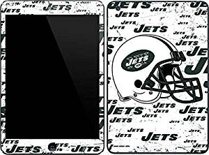 NFL New York Jets iPad Mini 3 Skin - New York Jets - Blast Alternate Vinyl Decal Skin For Your iPad Mini 3