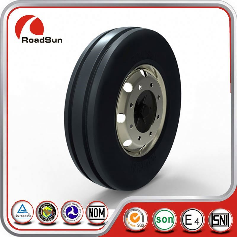 China Factory New Arrival Chinese Farm Tractor Agricultural Tyre