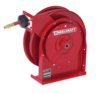 4425 OLP -1/4 in. x 25 ft. Premium Duty Hose Reel