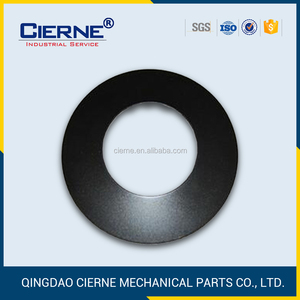 China custom disc spring washer with DIN2093 standard