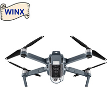 WINX DJI Mavic Pro Fly More Combo Quadcopter 4K HD Camera 3 Axis Gimbal 7 KM Recording Remote Control 12 Channels Camera Drones