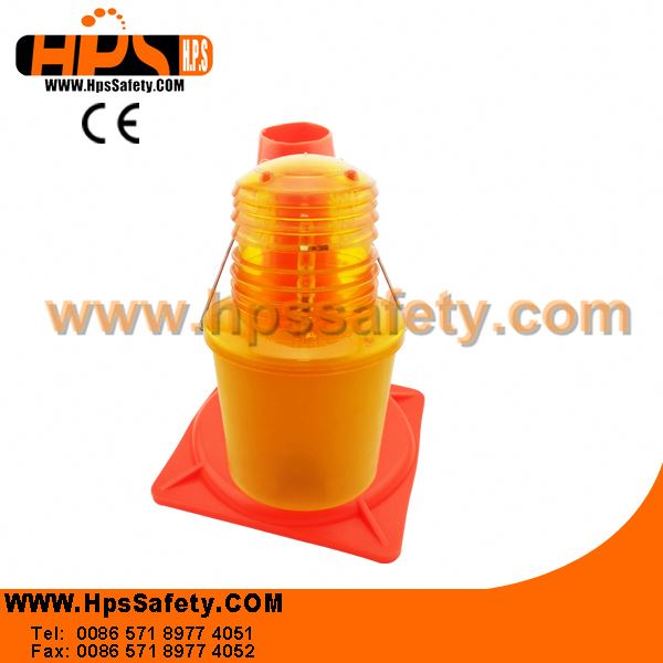 High Quality Orange Color emergency vehicle lights For Parking Safety Warning