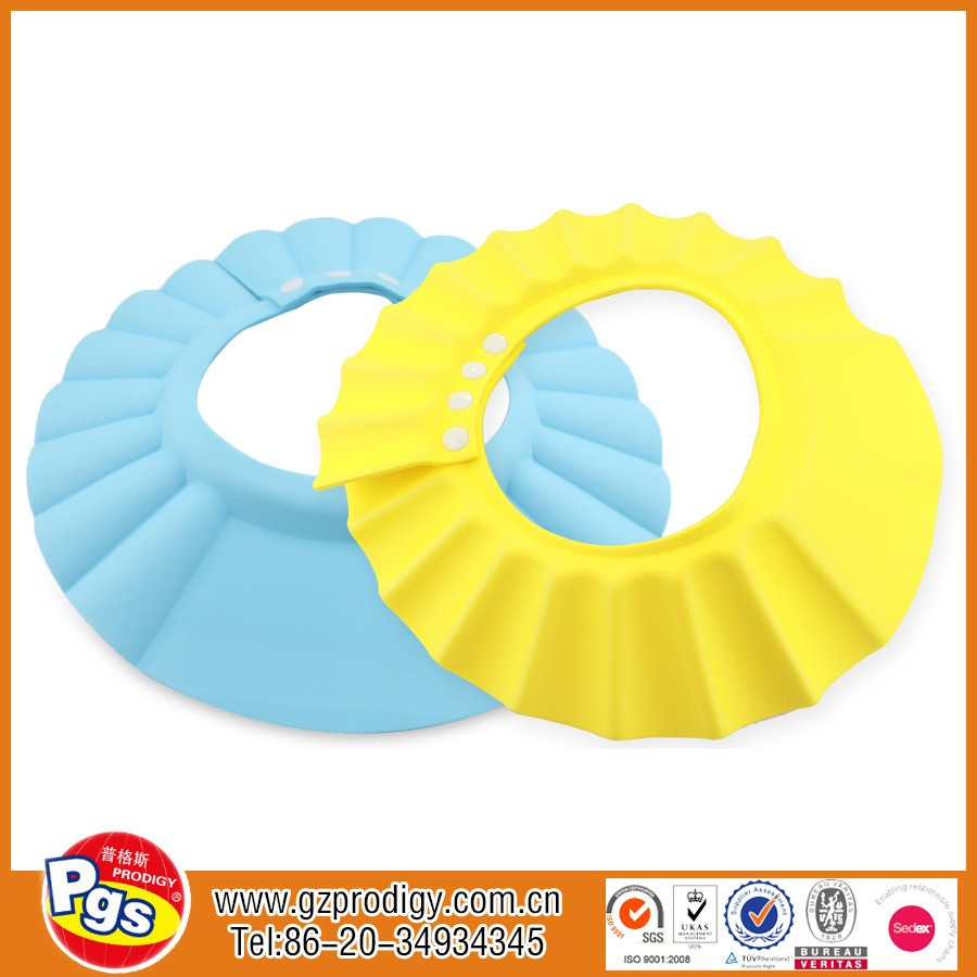Baby Shower Cap Shampoo Visor Bath Suppliers And Manufacturers At Alibaba