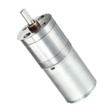 High Torque 25GA-370 6V 12V mini DC gear motor