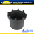 "CALIBRE 8Teeth 3/4""Dr Grooved Nut Socket For Rear Axle Nut Truck Transmission Grooved Nut Socket"