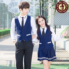High School School High Quality Customized International Kids School Uniform Design
