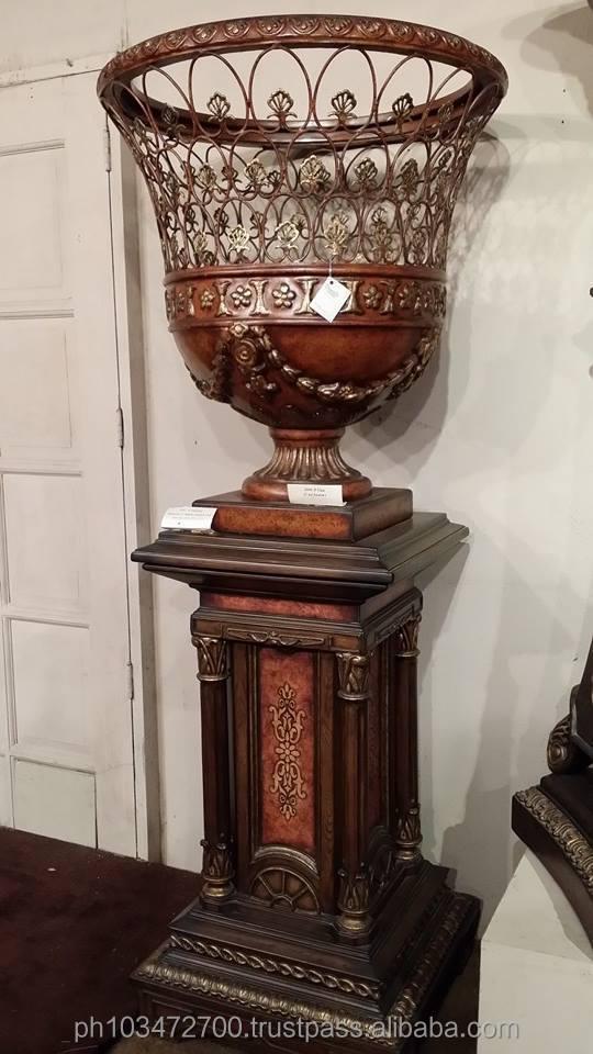 Vase European Antique Luxury - Daniele Furniture - Buy Hotel Antique Vase  Furniture,Vase Accessories - Antique European Furniture Antique Furniture