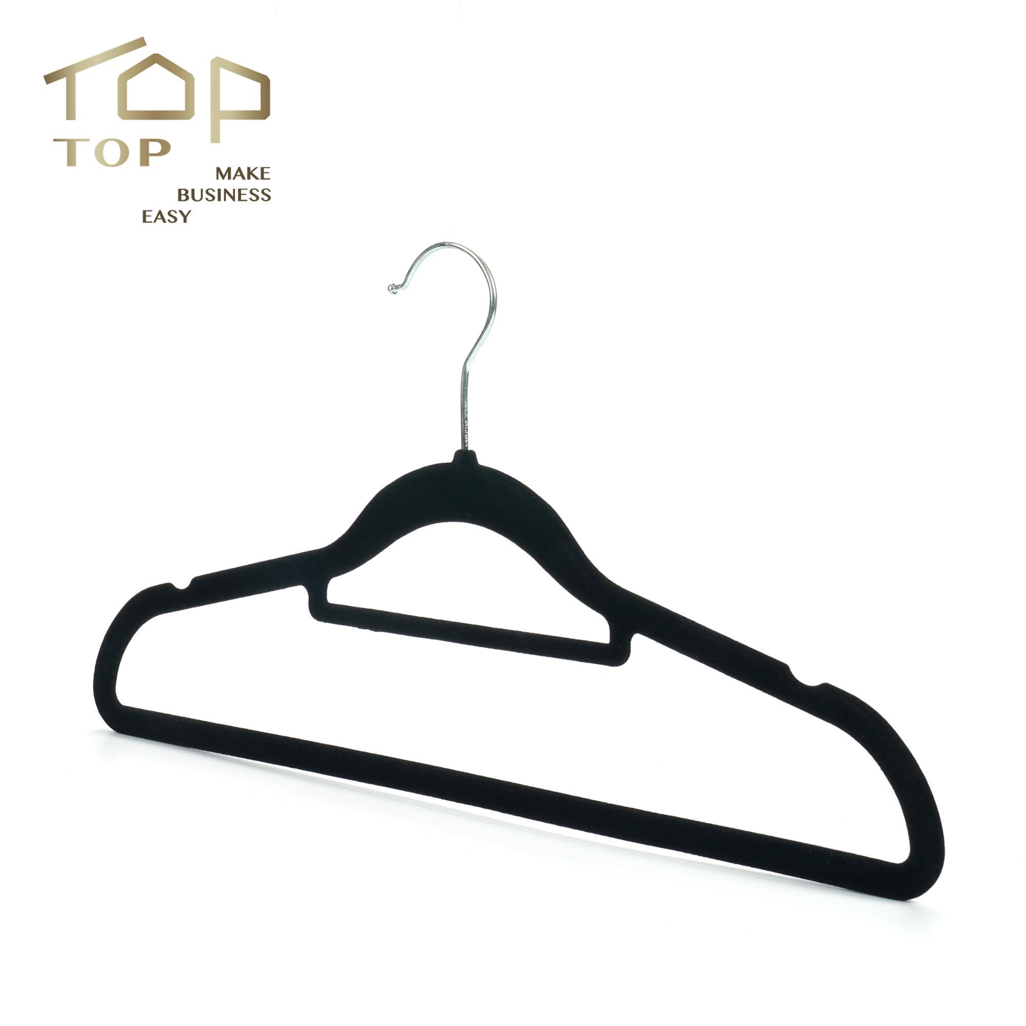velvet clothes hangers follow - HD2000×2000