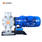 Pump Water GODO DBY3-15 PP ELectric Diaphragm Pump Water Pump Farming Water Pump