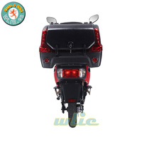 Factory price 2wheel scooter motorcycle 25km/h mid drive 50cc Pizza (Euro 4)
