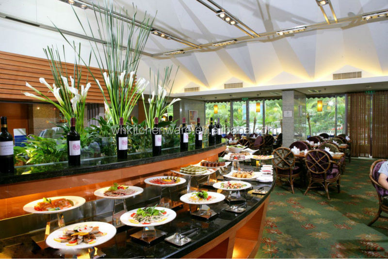 Low MOQ Quality Chafer buffet catering equipment : buffet tableware - pezcame.com