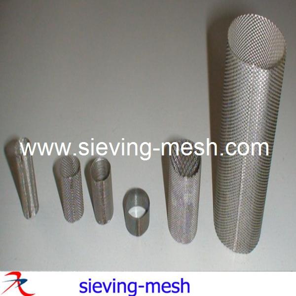 Sojamilch Filter/saft Filter Aus Rostfreiem Stahl Zylinder/filter ...
