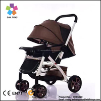 manufacturer direct supply baby stroller 2 in 1 and car seat combo baby pram