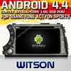 WITSON Android 4.4 car dvd for SSANGYONG ACTYON SPORTS WITH A9 CHIPSET 1080P 8G ROM WIFI 3G INTERNET DVR SUPPORT