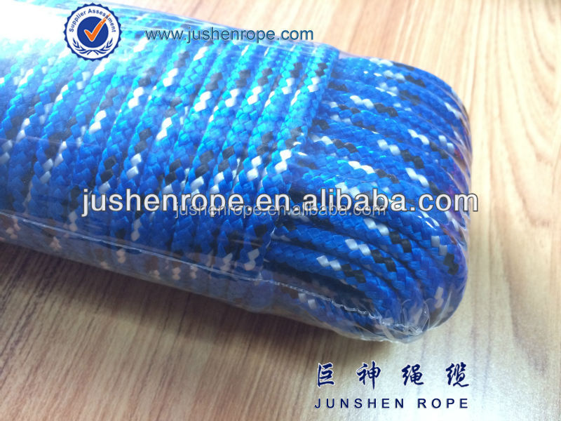 Wholesale popular reflective rope in assorted color