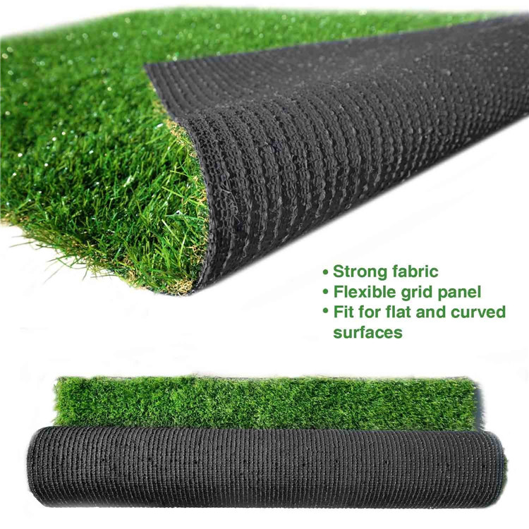 Relvado artificial da grama do mini golfe para o jardim Mini golfe Putting Green Turf Price