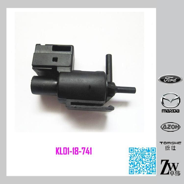 Oem Kl01-18-741 Kl0118741 K5t49091 Egr Vacuum Switch Solenoid ...