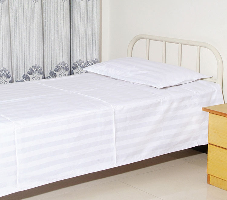blue product bedding cover bed buy sheet sets hospital cotton stripe on sheets custom detail covers