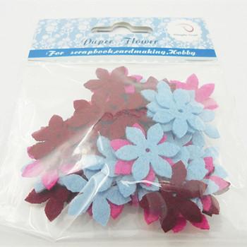 Laser cut felt flower 3d flower for kid handicraft buy paper laser cut felt flower 3d flower for kid handicraft mightylinksfo