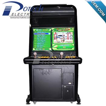 Cheap Taito Vewlix-l Cabinet Game Machine Tekken 7 Arcade ...
