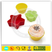 soft Kitchen Accessories silicone bakeware cake mould