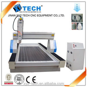 home water cooling router stone engraving cnc router price XJ1318