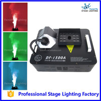 Buy Stage led smoke machine 1500w vertical in China on Alibaba.com