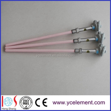 r type thermocouple high temperature thermocouple