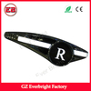 2014 Super Cool Led Car Logo Signal Corner Light Turn Steering Indicator Lamps with Control Gear For R