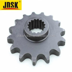 Factory customized high precision low price powder metal sintered simple sprocket