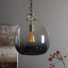 Casamotion 2017 New Arrival mouth blown home decoration modern glass Pendant Light