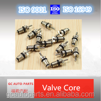 Ac air conditional valve core kit include Installer Tool & core