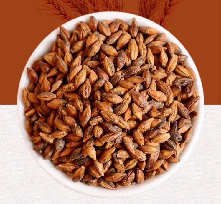 Bulk Wholesale Roasted Barley Grain Tea Health Food Drink Barley Tea - 4uTea | 4uTea.com