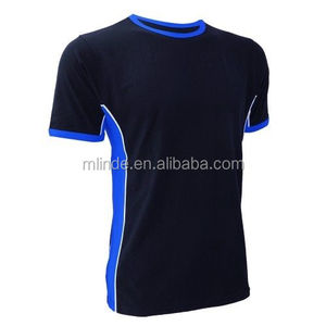 New Fashion ACTIVE Mens Panel Sports Gym Training T-Shirt for Men Gym Wear 3 Colour S--6XL