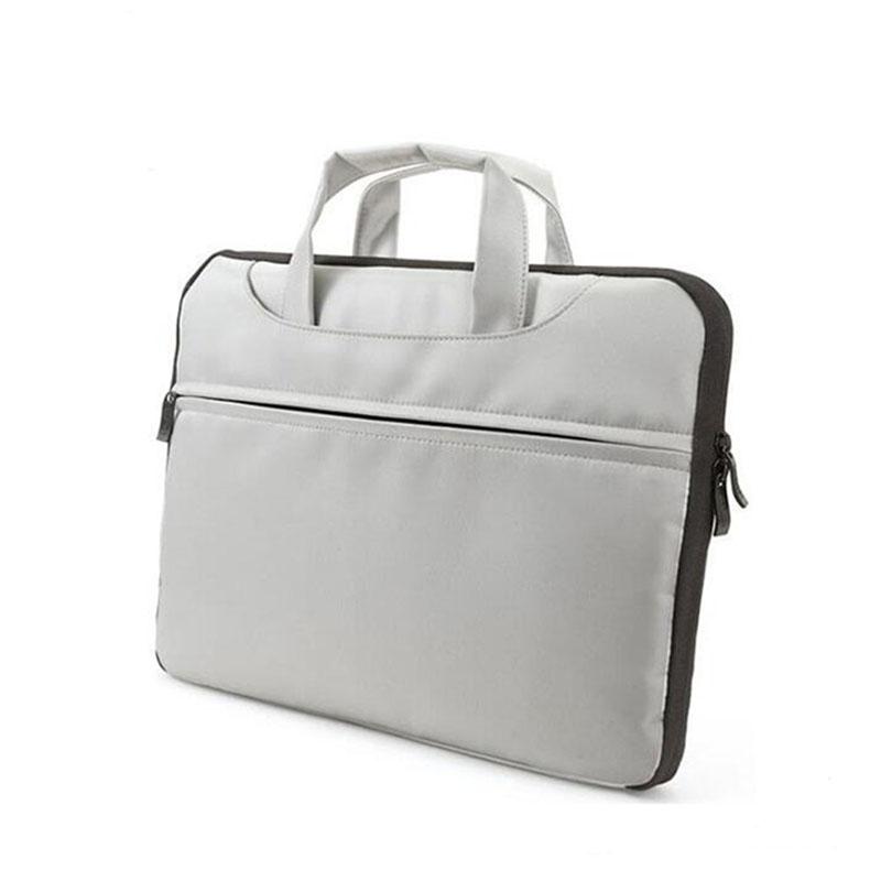 Nuovo design impermeabile poliestere 14 pollice operato portatile laptop bag per le donne
