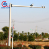 traffic signal light pole and post controller