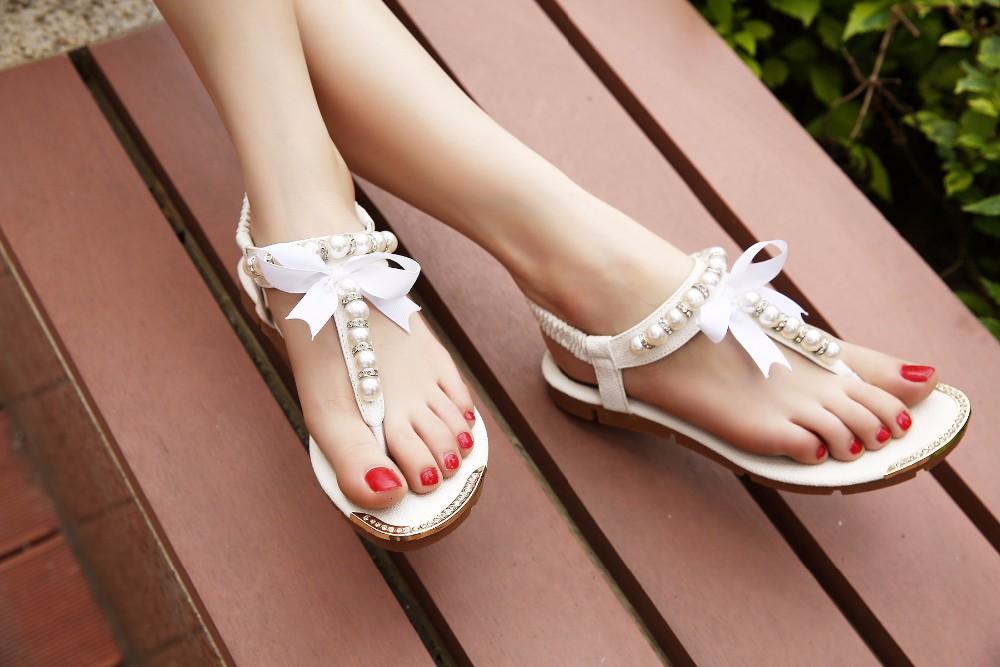 794034c5300 Compre Envío Gratis Sandalias De Mujer 2015 Sandalias Flip Flop ...