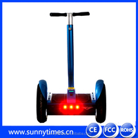 Sunnytimes Five-star Service Self Balancing Two Wheeler Electric Scooter With CE/FCC/RoHS