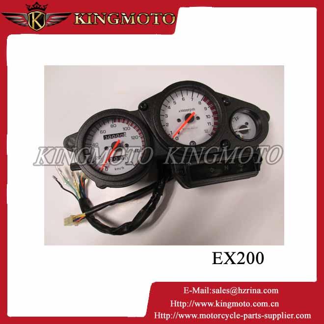 Digital Electric Scooter Speedometer,Digital Meter For ...