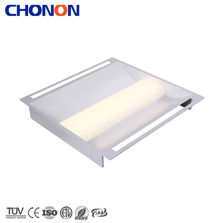 Hot Sales 30w 32w 36w 40w Recessed Troffer Led Light Panel 2x2 Troffer Office Indirect Lighting Buy Led Light Panel Led Ceiling Panel Light Square