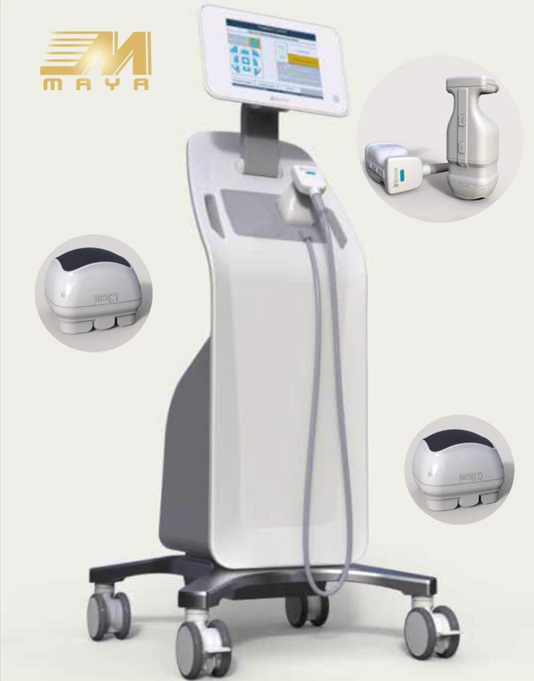 MY-C802016 Top selling Nieuwe Producten ultrashape HIFU Body Shape Afslanken Schoonheid Machine
