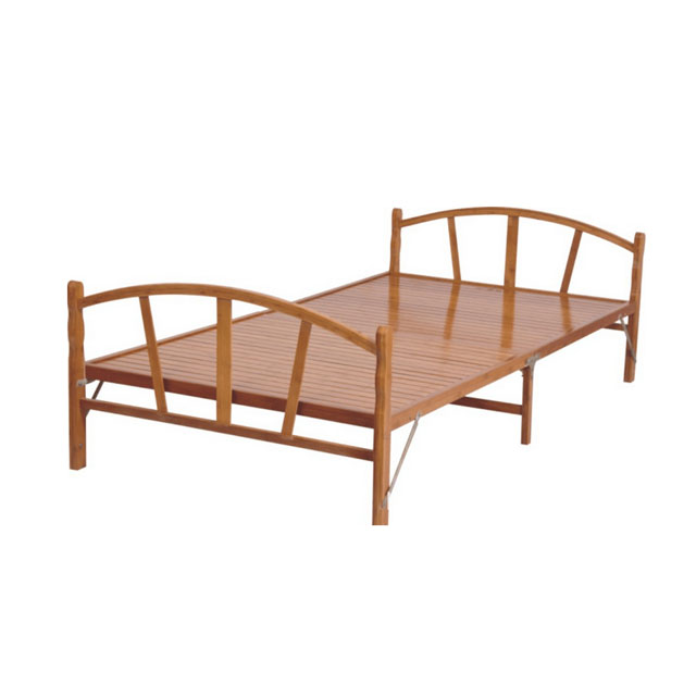Classic Home Bamboo bed