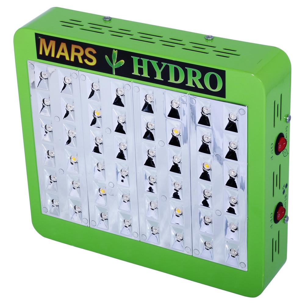 Mars Hydro Epistar Led Grow Light Cob 50w Led Chip Reflector Mars ...