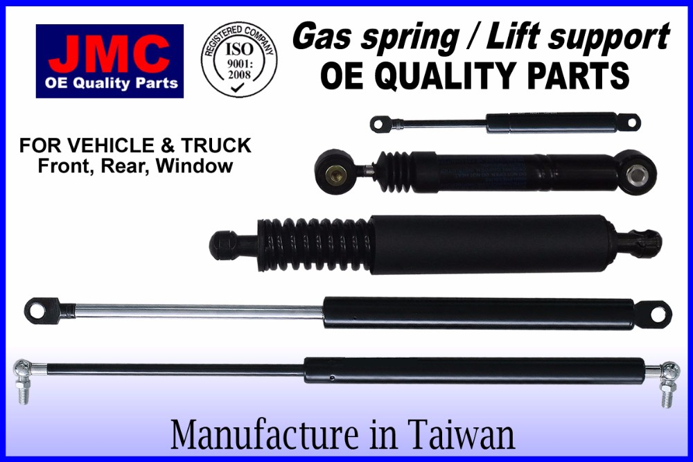 JMMZ-GS026 Gas Spring Lift Support Stay Assy for MAZDA 5 10- C51363620A Rear Right