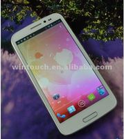 4.0/4.3/5/5.3inch New MTK6575 dual core processor 5 inch capacitive touch screen smartphone android 4
