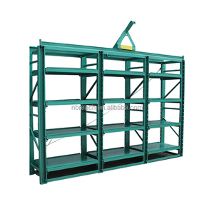 drawing Warehouse Steel Mould Rack