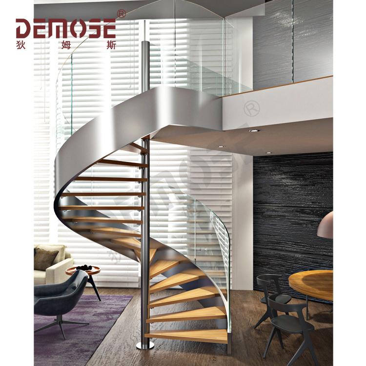 Diy Small Spiral Stairs E Saving For Custom Made